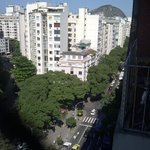 Foto di Copacabana Suites By Atlantica