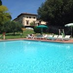 Photo de Villa San Lucchese Hotel