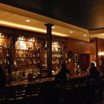The Speakeasy Bar