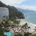 Foto de Dreams Puerto Vallarta Resort & Spa