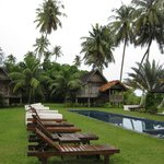 Photo de Bon Ton Resort