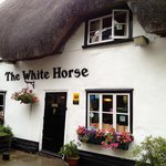 Foto van The White Horse Inn & Restaurant