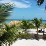 Foto di Holbox Apartments