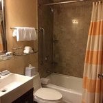 Photo de Fairfield Inn & Suites by Marriott New York Manhattan / Times Square