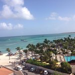 Occidental Grand Aruba resmi