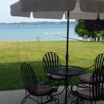 Foto The Vineyard Inn on Suttons Bay