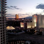Photo de Hilton Grand Vacations Suites on the Las Vegas Strip