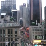 Photo de The Manhattan at Times Square Hotel