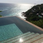 Foto Four Seasons Resort Seychelles