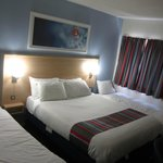 Foto Travelodge Bristol Central