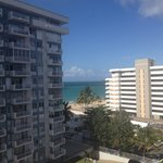 Φωτογραφία: Howard Johnson Hotel Carolina/San Juan