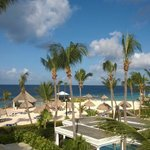 Photo de Curacao Marriott Beach Resort & Emerald Casino
