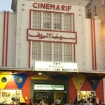 Photo de Cinema Rif
