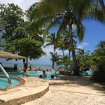 Photo de Rincon Beach Resort