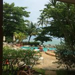 Foto de Rincon Beach Resort
