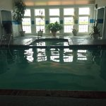 Φωτογραφία: Comfort Suites Chincoteague