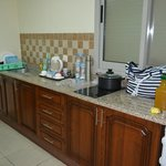 Photo de Akas-Inn Hotel Apartment