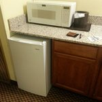 Photo de BEST WESTERN Executive Suites - Columbus East