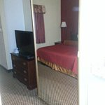 Bilde fra BEST WESTERN Executive Suites - Columbus East