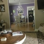 Photo de Charles Street Bed and Breakfast