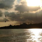 Foto Istanbul Amedros Home