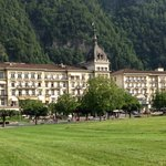 Photo of Victoria Jungfrau Grand Hotel & Spa