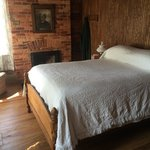 Foto de Hanna House Bed and Breakfast