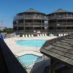 Foto de Outer Banks Beach Club