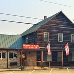 Buffalo Run Inn