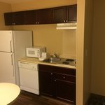 Photo de Extended Stay America - Houston - Med. Ctr. - Reliant Pk. - Braeswood Blvd.