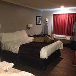 Bilde fra Americas Best Value Inn - Hollywood / Los Angeles