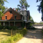 Φωτογραφία: Tryon Farm Guest House B&B