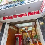 Foto de Rising Dragon Hotel