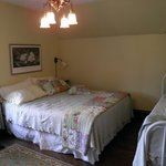 Sweet Magnolia Bed and Breakfast Foto