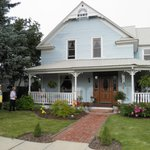 Bilde fra Sweet Magnolia Bed and Breakfast