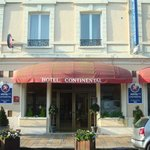 Photo de Inter Hotel Continental