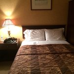 Photo de Canadas Best Value Inn Trenton