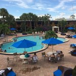 Foto de Coco Key Hotel and Water Park Resort
