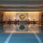 Indoor Pool, The Ritz-Carlton Spa & Fitness by ESPA