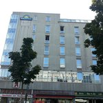 Days Inn Berlin City South Foto