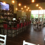 Sheila's Bistro and Lounge