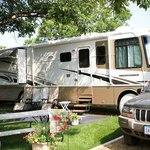 Foto Town & Country Campground