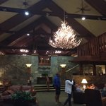 Foto van Mammoth Mountain Inn