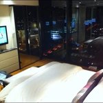 Foto van Crown Metropol Melbourne