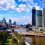 Foto Crowne Plaza Melbourne