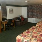 Econo Lodge Wildwood Inn Foto