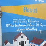 Foto de Hostelling International-Pigeon Point Lighthouse Hostel