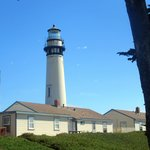 Hostelling International-Pigeon Point Lighthouse Hostel照片