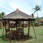 Foto Bodos Bamboo Bar Resort
