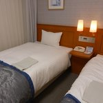Photo de Hotel Hokke Club Naha Shintoshin